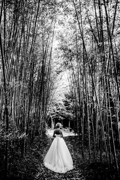 Wedding photographer Massimiliano Magliacca (Magliacca). Photo of 18.04.2017