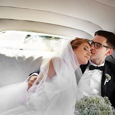 Wedding photographer Radek Radziszewski (radziszewski). Photo of 27.07.2017