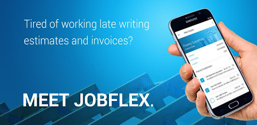 Invoice Maker & Simple Contractor Estimating App - Apps on