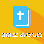 Bible Stories - English Comics