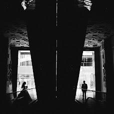 Wedding photographer Sergey Fonvizin (sfonvizin). Photo of 08.08.2017