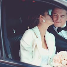 Wedding photographer Marta Kounen (Marta-mywed). Photo of 22.01.2013
