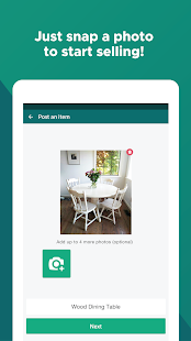 OfferUp – Buy. Sell. Offer Up 17