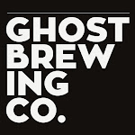 Logo for Ghost Brewing Company