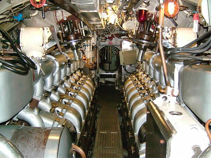 dark roasted blend cramped efficiency inside a submarine. Black Bedroom Furniture Sets. Home Design Ideas