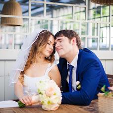 Wedding photographer Arina Ermilova (arina). Photo of 15.08.2015