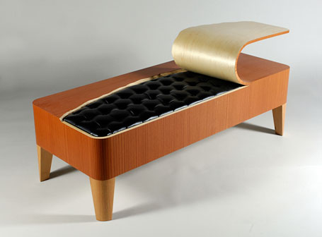 Weird And Wacky Furniture By Straight Line Designs Demilked