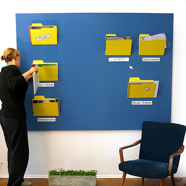 33 Things To Make Your Office Fun and Inspiring Again