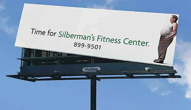 Silberman's Fitness Center