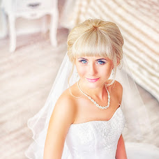 Wedding photographer Oksana Saryanidi (oksetta). Photo of 13.07.2015