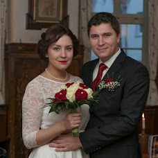 Wedding photographer Aleksandr Voronkov (AlexandrFoto). Photo of 21.12.2015