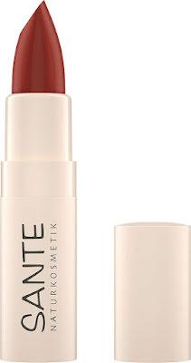 Moisture Lipstick 06 Hazel Red