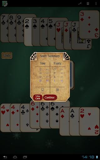 Gin Rummy Free 1.197 screenshots 10