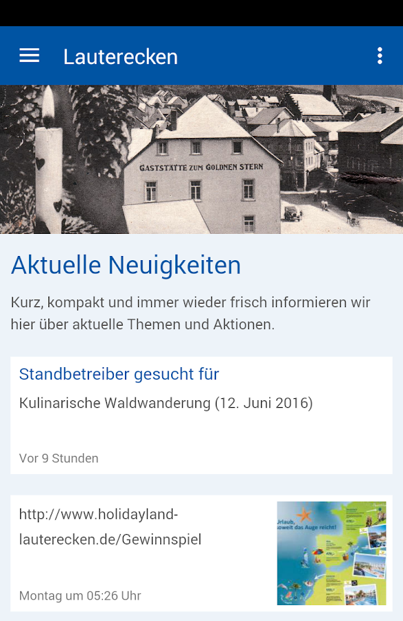 Lauterecken- screenshot