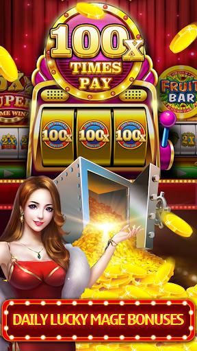 Slots - Lucky Vegas Slot Machine Casinos screenshot 6