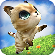 Game Puppies! Kitties and Dogs Race apk for kindle fire