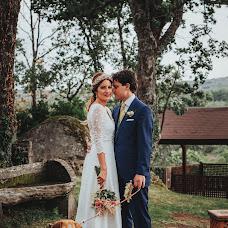 Fotógrafo de bodas Sergio Sanguino (sanguino). Foto del 30.06.2017