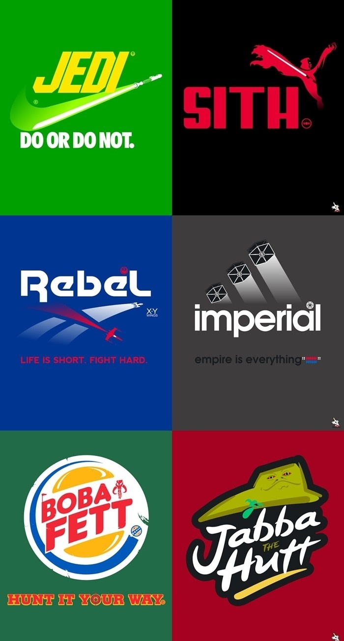 star brands wars