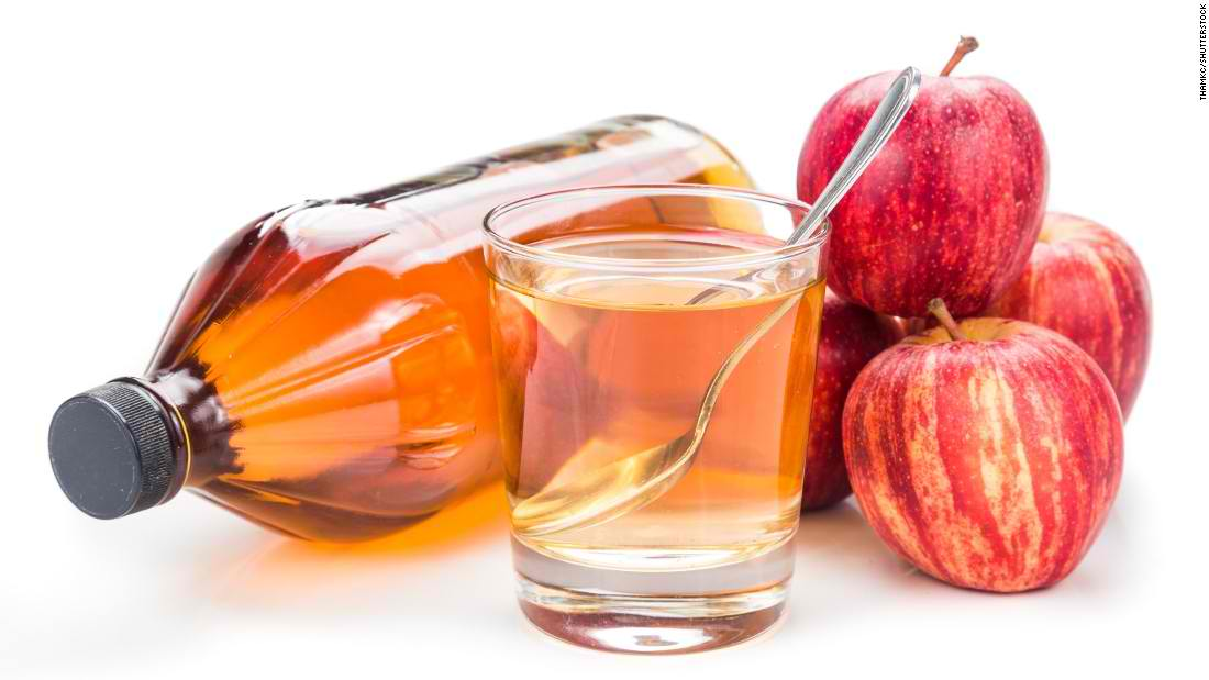 The Health Benefits Of Vinegar: Real Or Imagined?