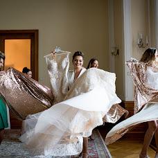 Wedding photographer Duduca Victor (victorduduca). Photo of 14.08.2018