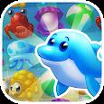 Sea Mania Island: Free Match3 Summer Vacation Game