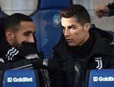 Medhi Benatia explique avoir été bluffé par Cristiano Ronaldo