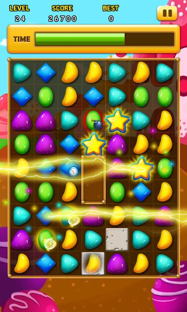 Candy Star screenshot 7