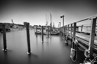 Photo: First Timer San Francisco, CA. 2012.  Shot during my first time out with my Lee Big Stopper, and the first time I'd met +Brian Matiashand +Nicole S. Youngduring the Google+ photo conference.  #blackandwhitephotography  #longexposurephotography
