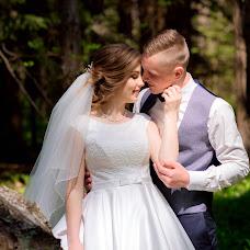 Wedding photographer Orest Kozak (Orest22). Photo of 08.07.2018