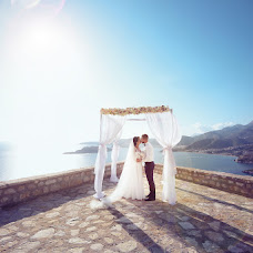Wedding photographer Aleksey Eleganza (addiff). Photo of 04.04.2017