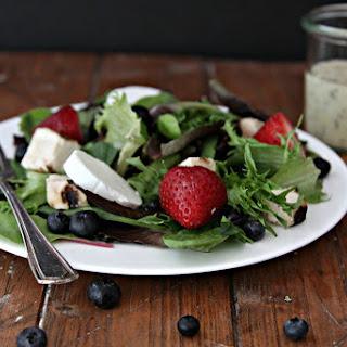 Poppy Seed Dressing Vegan Recipes