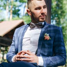 Wedding photographer Anastasiya Lebedikova (lebedik). Photo of 20.07.2018