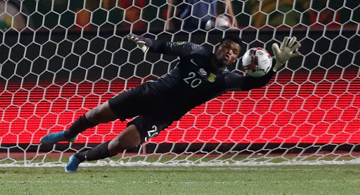 Mondli Mpoto saves 2 penalties as SA U-23s beat Ghana to qualify for 2020 Tokyo Olympics