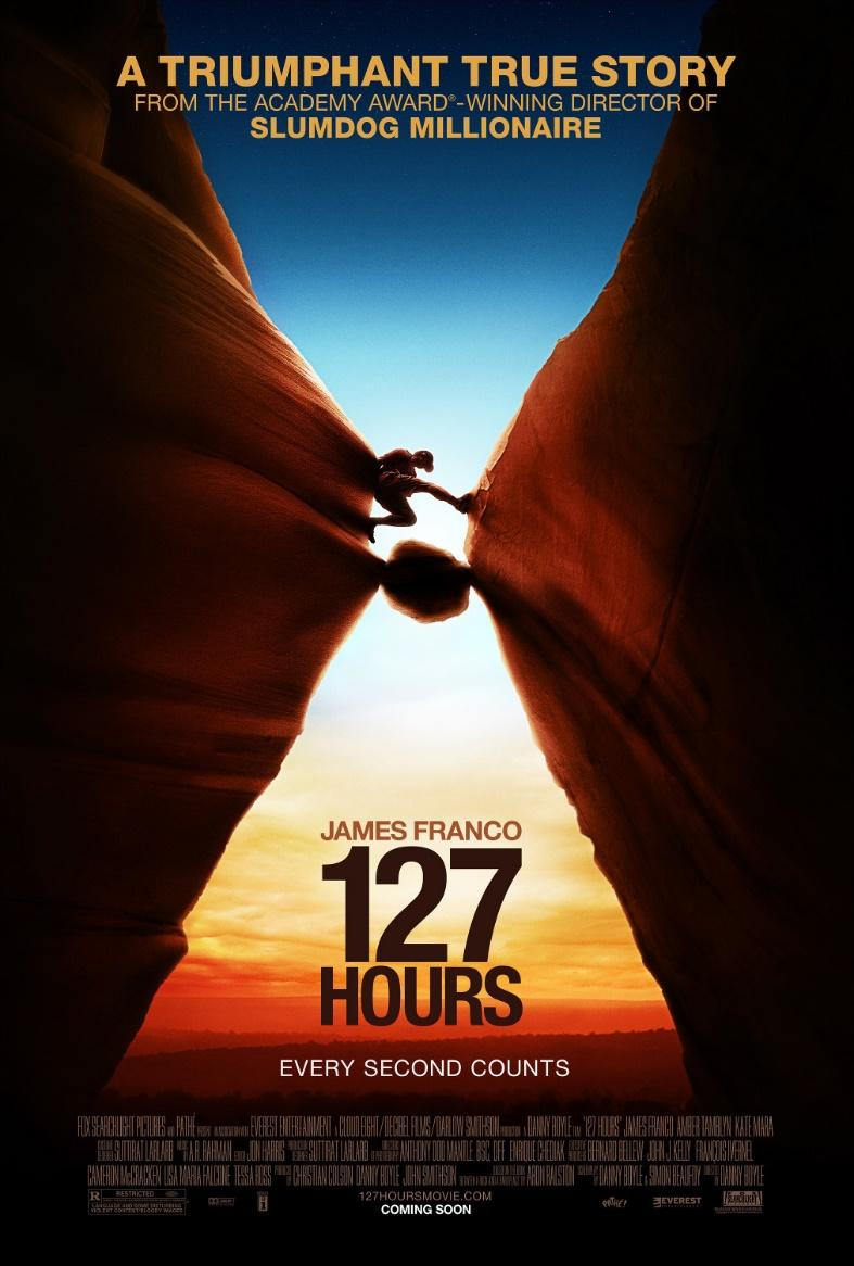 2. 127 Hours