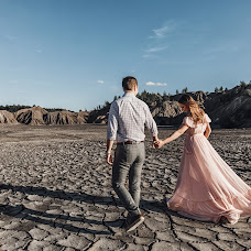 Свадебный фотограф Мария Харламова (MaryHarlamova). Фотография от 12.06.2018
