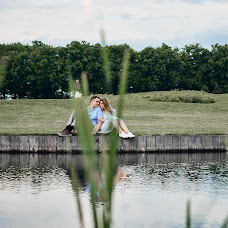 Bryllupsfotograf Roma Savosko (RomanSavosko). Foto fra 02.06.2019