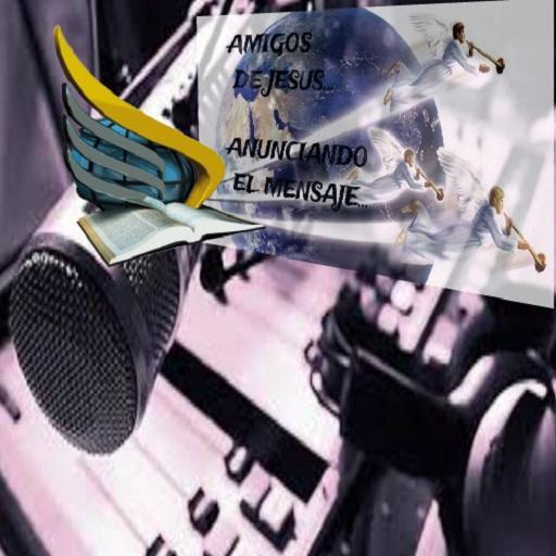RADIO AMIGOS DE JESUS file APK for Gaming PC/PS3/PS4 Smart TV