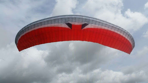 Wing and harness combination from Ozone - At FlySpain shop