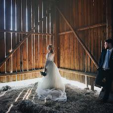 Wedding photographer Łukasz Kluska (fotopstryk). Photo of 01.05.2018