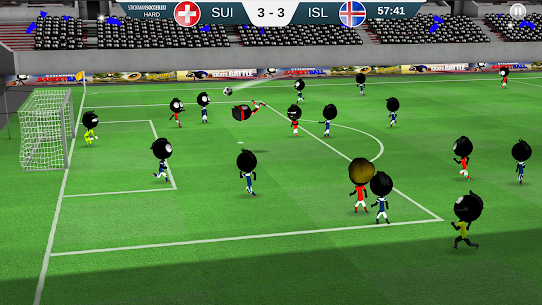 Stickman Soccer 3D Apk Latest Version Download For Android 6