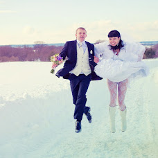 Wedding photographer Eduard Sychev (DedEd). Photo of 08.02.2013