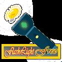 Lite Pocket Flashlight free icon