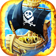 Ocean Adventure: Pirates Rebellion (OR) icon