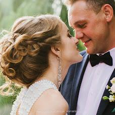 Wedding photographer Anton Voronkov (West). Photo of 28.01.2018