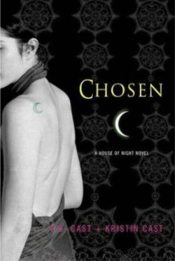 Chosen — P.C. and Kristin Cast