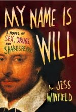 My Name is Will — Jess Winfield