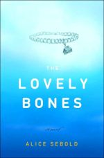 The Lovely Bones — Alice Sebold
