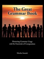 The Great Grammar Book — Marsha Sramek