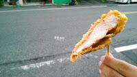 麥基香雞排