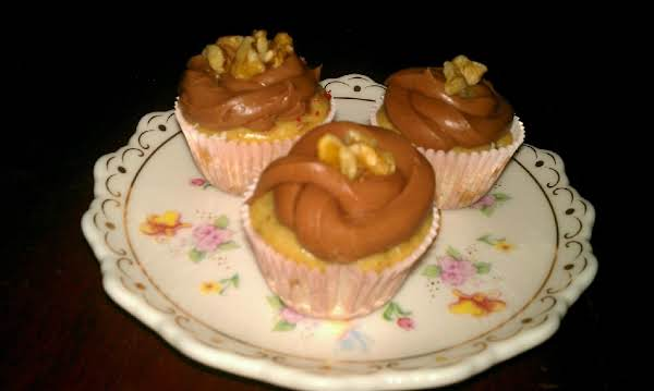 Fudge Frosting--lyn* Recipe